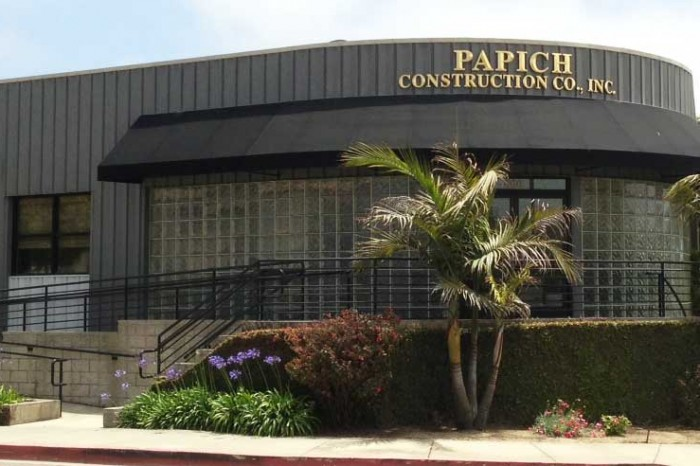 Papich Construction - General Contractor, San Luis Obispo, Santa Maria, Santa Barbara