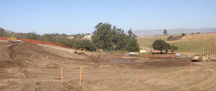 Presquile Winery Papich Construction Company